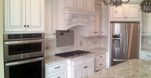 Decorative Kitchen Cabinets